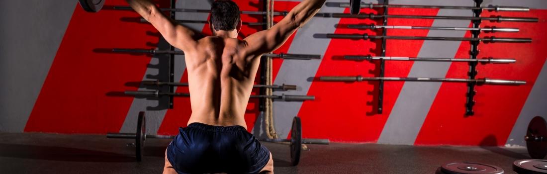 Mach dein Training effektiver…die 8. häufigsten Fehlerquellen beim Trainieren