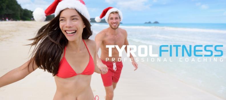 Gesundheit schenken- Tyrol Fitness