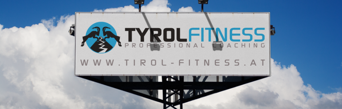 Tyrol Fitness Outdoor Trainingspark